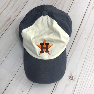 Vintage Houston Astros Baseball Cap